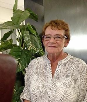 Vice President - Jeannette Hardy