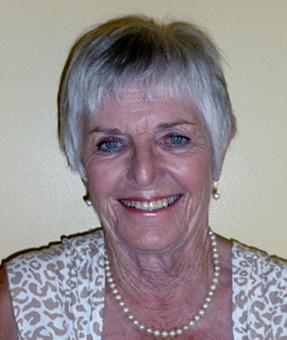 Captain - Verelle Miller