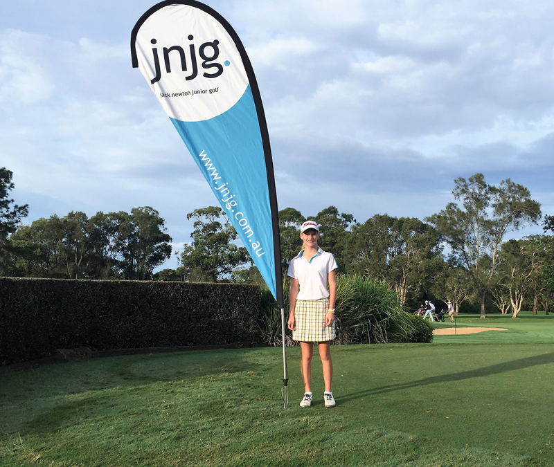 Peter O'Malley Junior Masters