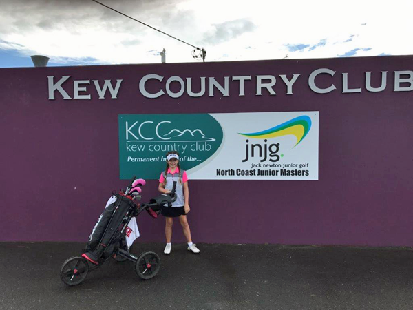 North Coast Junior Masters – Kew CC 20th & 21st May 2017