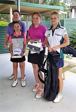Tuncurry Junior Tournament