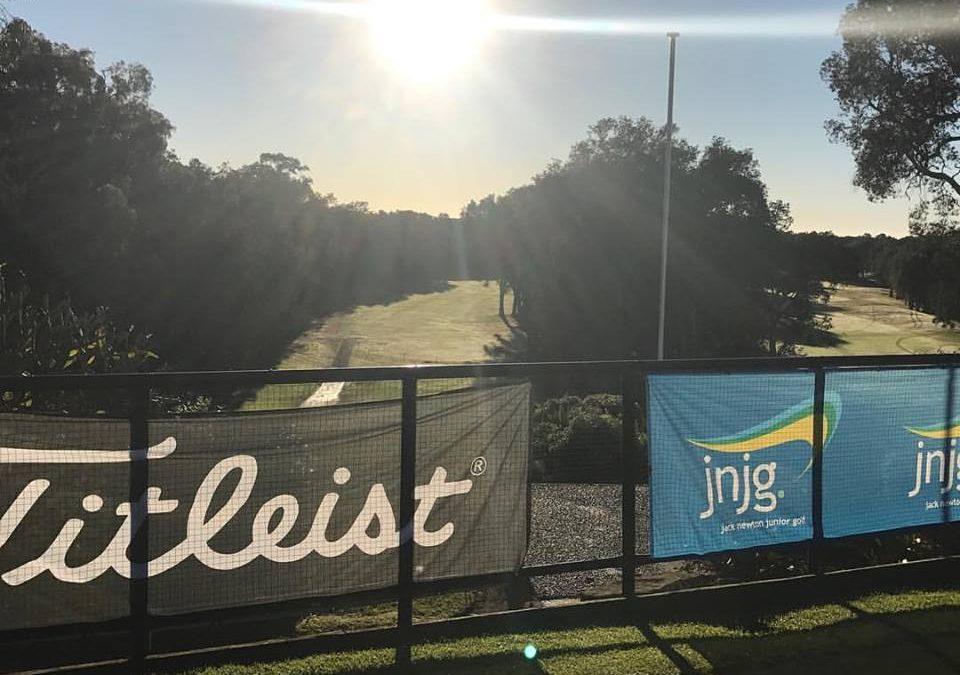 JNJG State Age Championships 2017