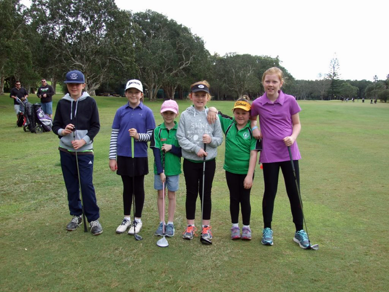 Port Macquarie Junior Classic