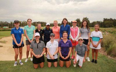 2018 Golf NSW Pro-Am