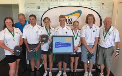 JNJG NSW Junior Pennants Results