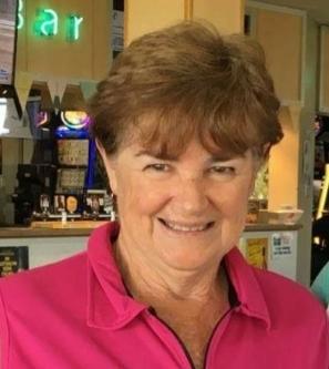 Secretary - Lynn Harper
