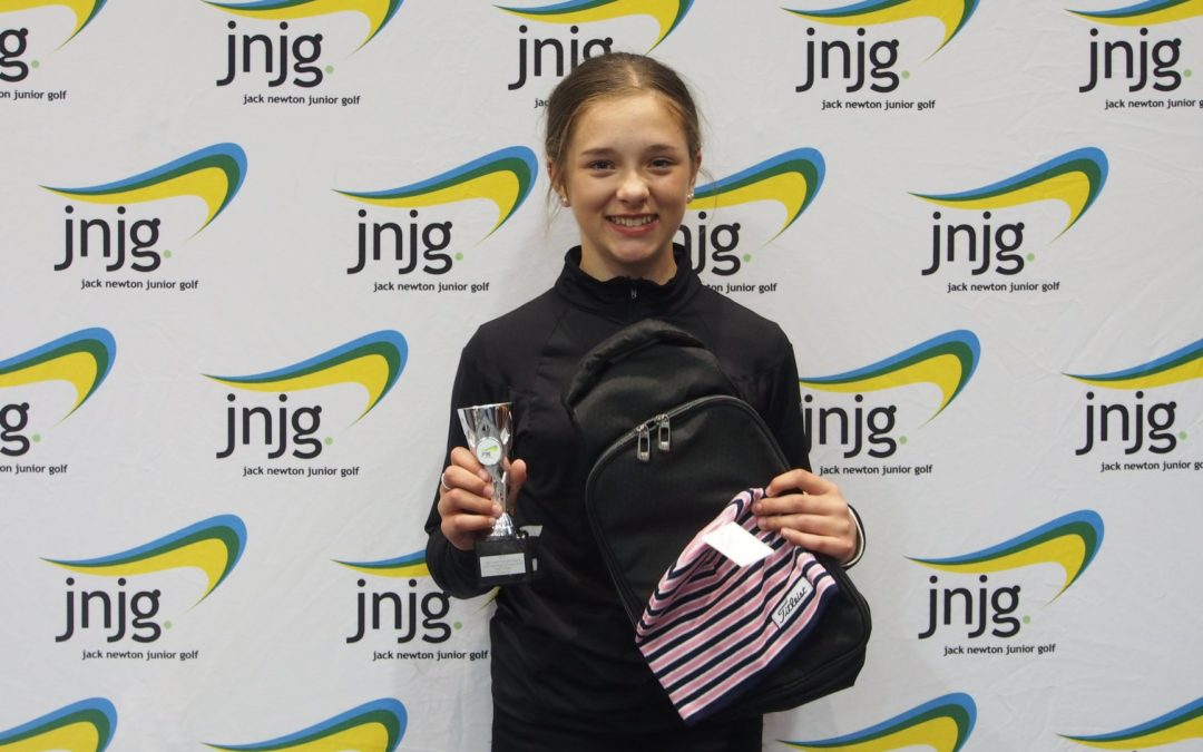 JNJG NSW State Age Championships- July 2019