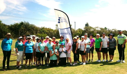 WGCNC Ladies Coaching at Tuncurry Day 1
