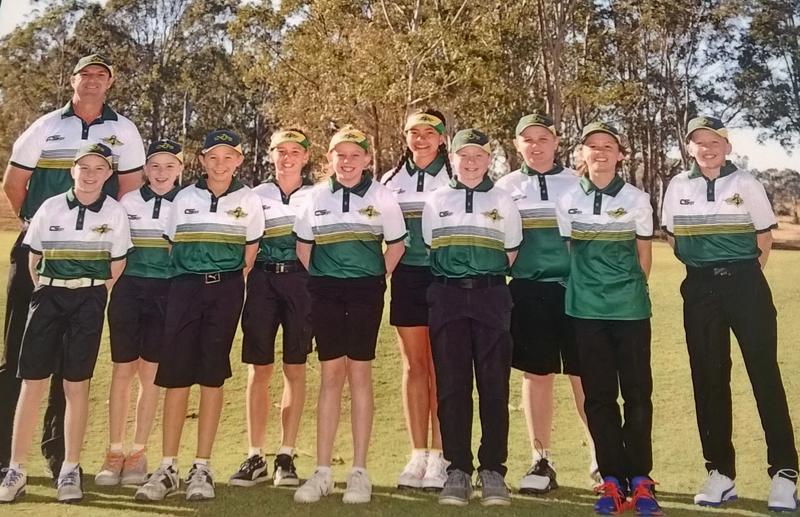 NSW PSSA Golf Championships