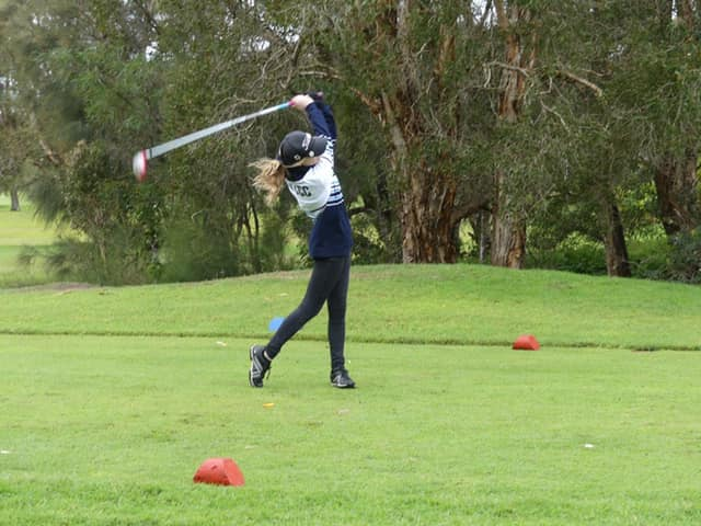 Schools Sport Championships – Perth