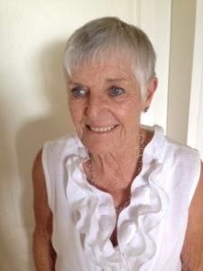 President - Verelle Miller